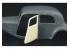 Hauler kit d'amelioration HLX48159 Porte ouverte de Citroen traction 11cv pour kit Tamiya 1/48