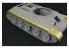 Hauler kit d'amélioration HLX48156 T-34/76 Ailes pour kit Hobby Boss 1/48