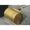 Hauler kit d'amélioration HLX48152 T-34/85 Reservoir de fumée pour kit Hobby Boss 1/48