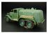 Hauler kit d'amelioration HLX48294 BZ-38 Refueller (GAZ-AAA) pour kit UM 1/48