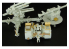 Hauler kit d'amelioration HLH72040 88mm Flak36 pour kit Revell 1/72