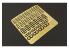 Hauler kit d'amelioration HLH72028 RÉFLECTEURS ET RÉTRO-ÉCLAIRAGES pour tous kit 1/72