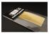 Hauler accessoire vehicule HLH72067 Plaque gravée Moderne Type LENTIL pour tous kit 1/72