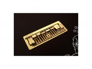 Hauler accessoire diorama HLH72022 Linge etendu sur fil 1/72