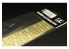 Hauler accessoire vehicule HLU35100 Plaques d'immatriculation Allemande WWII pour tous kit 1/35
