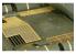Hauler Kit d'amelioration HLU35059 IS-2 ou JS-2 Grilles pour Kit tamiya 1/35