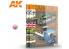 Ak interactive Magazine Tanker AK4835 N°9 Raretés et variantes en Anglais