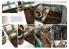 Ak Interactive livre AK510 Extreme Reality 3 Vieillissement des Véhicules et Environnements en Anglais