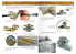 Ak interactive livre Learning Series AK244 Pieces Photodécoupe - Guide complet En Anglais