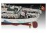 Revell maquette bateau 05158 Flower Class Corvette HMS BUTTERCUP 1/144