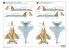 Great Wall Hobby maquette avion L7202 F-15I IAF Ra'am 1/72