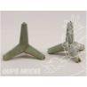 Plus Model 387 BLOCS DE BETON ANTI-CHARS 1/35