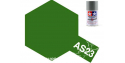 peinture maquette tamiya bombe as23 vert clair (LUFTWAFFE)