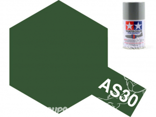 peinture maquette tamiya bombe as30 Dark Green 2 RAF