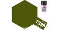 peinture maquette tamiya bombe ts28 olive drab 2 mat