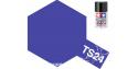 peinture maquette tamiya bombe ts24 purple brillant