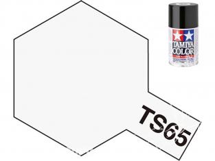 peinture maquette tamiya bombe ts65 vernis nacré brillant