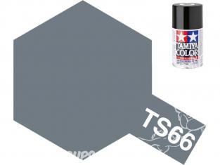 peinture maquette tamiya bombe ts66 gris marine japonaise mat