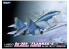 "Great Wall Hobby maquette avion L4820 Sukhoi Su-35S ""Flanker E"" Chasseur multiroles 1/48"