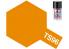 Peinture maquette tamiya bombe ts96 Orange Fluo Honda Repsol
