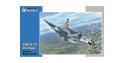 """Special Hobby maquette avion 48150 SAAB SK-37E Stör-Viggen """"Electronic Warfare Agressor"""" 1/48"""