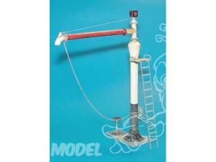 Plus Model 398 POMPE A EAU DE CHEMINS DE FER 1/35
