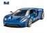 REVELL MAQUETTE ENFANT 07678 2017 Ford GT Easy click system 1/24