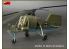 Mini Art maquette helicoptére 41003 Fl 282 V-21 KOLIBRI 1/35