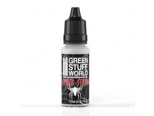 Green Stuff 500158 Sérum Araignée