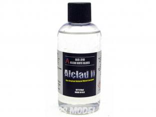 peinture ALCLAD II alc310 Vernis brillant transparent