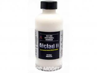 peinture ALCLAD II alc306 Primer blanc micro filler