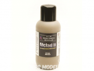 peinture ALCLAD II alc308 Brown Primer and Microfiller