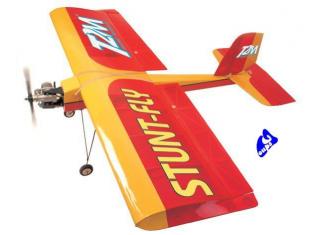 avion thermique stun fly