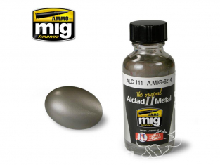 MIG peinture Alclad II 8214 Magnesium ALC111 30ml