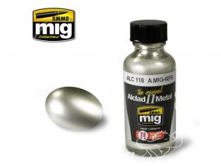 MIG peinture Alclad II 8216 Titanium doré ALC118 30ml