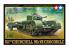 TAMIYA maquette militaire 32594 Churchill Mk.VII Crocodile 1/48