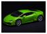 Pocher maquette voiture Hk109 Lamborghini Huracan LP 610-4 Verde Mantis (Vert metal) 1/8