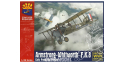 Copper State Models maquettes avions 1029Premium Armstrong-Whitworth F.K.8 Early version 1/48