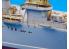 Eduard photodecoupe bateau 53218 USS Saratoga CV-3 Partie 3 Trumpeter 1/350