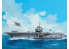 Revell maquette bateau 05156 USS Forrestal (CVA-59) 1/570