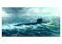 TRUMPETER maquette sous marin 05911 Sous-marin japonais d'attaque de classe Soryu 1/144