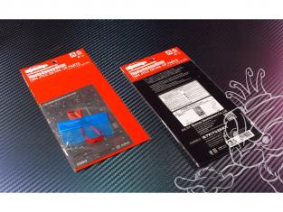 Beemax pour maquette de Rallye 103975 Pour Toyota Corona (ST-191) '94 JTCC kit d'amelioration 1/24