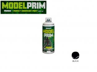 Ghiant Modelprim apprêt Noir 400ml