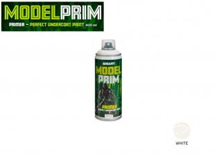 Ghiant Modelprim apprêt Blanc 400ml