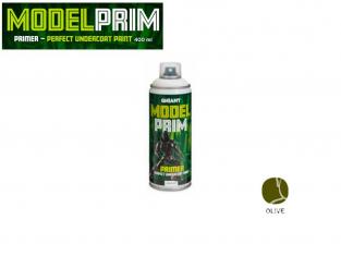 Ghiant Modelprim apprêt Olive 400ml