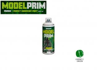 Ghiant Modelprim apprêt Vert Foret 400ml