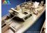 Tiger Model maquette Bateau 6293 Bateau rapide d'assault Suèdois CB-90 H 1/35