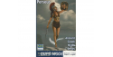 Master Box maquette figurines 24032 PERSEUS SERIE MYTHES DE LA GRECE ANTIQUE 1/24