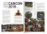 Ak interactive Magazine Aktion AK6300 N°1 Decors - Astuces et Methodes pour Wargame en Anglais