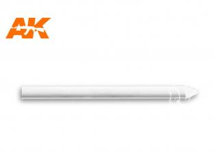 Ak interactive AK4178 Crayon de détail blanc craie